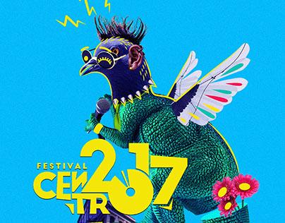 Festival centro '8