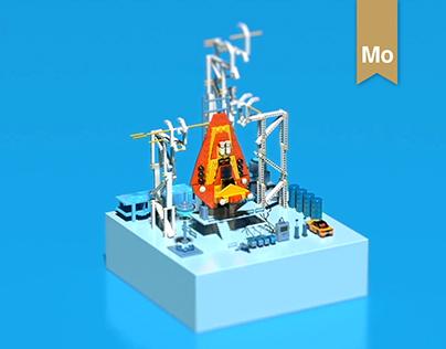 LEGO - Intergrated Brand Design