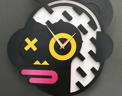 Hand Crafted Exhibition Clocks