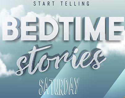 Bedtime Stories Xtine