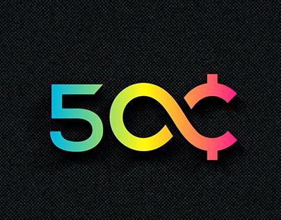50 CENT COMPANY LOGO