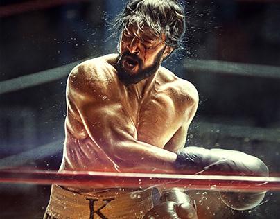 Pehalwan Movie Posters