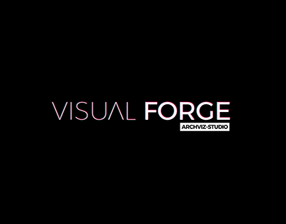 Visual Forge Demoreel 2018