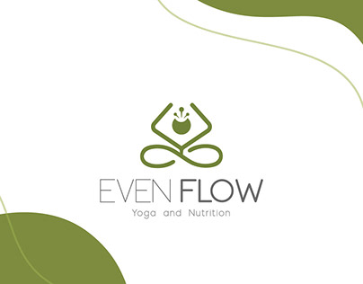Even Flow Yoga Logo