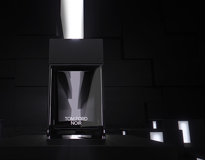 Tom Ford Noir