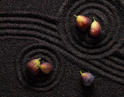 Food & Zen