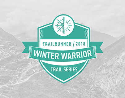 Winter Warrior Logo