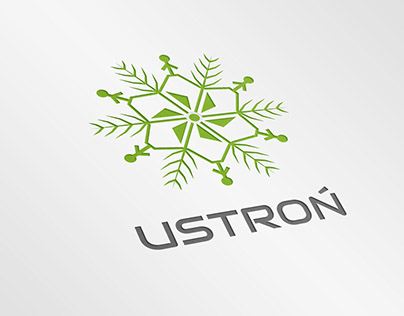 Logo Ustroń
