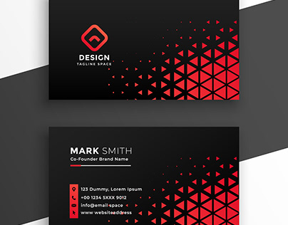 colorful-business-card-Deisgn