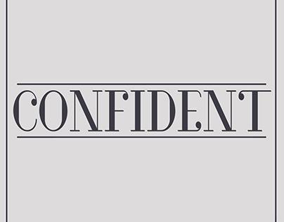 Confident Magazine
