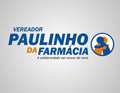 Vereador Paulinho da Farmácia (Cidade de Gravataí-RS