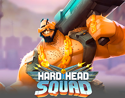 Hard Head Squad