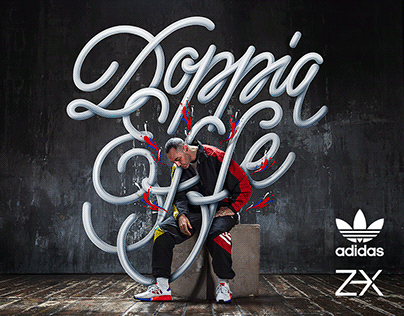 adidas_ZX Digital Asset Campaign [We Are Social]