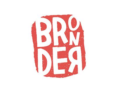 Sarah Bronder Illustration - Logo