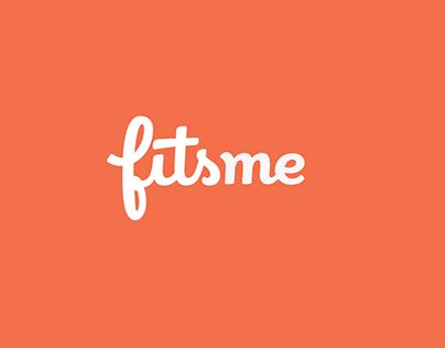 Fitsme - Logo Animation