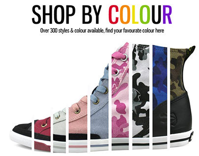 How to properly select the shoes online?
