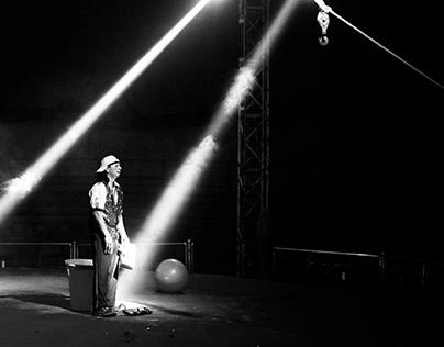 Circus's of Berlin Portfolio