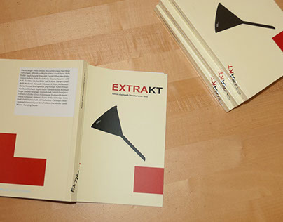 EXTRAKT – forum stadtpark literatur 2010–2012, 2012