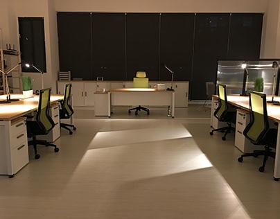 TechCraft Singapore Office