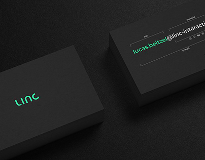 LINC-Interaction   Branding