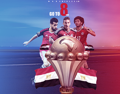 Go to 8 💪🇪🇬🇪🇬⚽