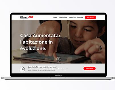 ABB Casa Aumentata