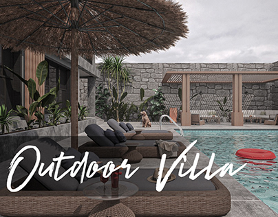 Outdoor Villa