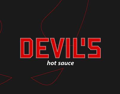 Devil's - Full Branding