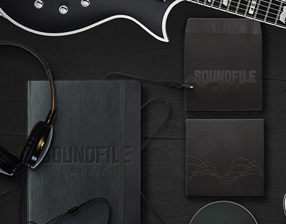 Soundfile Music Branding