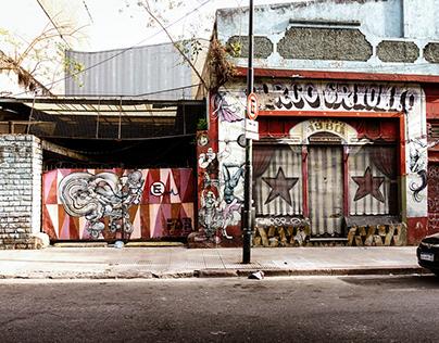 Magic Buenos Aires