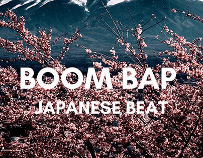 Boom Bap (Japanese beat)