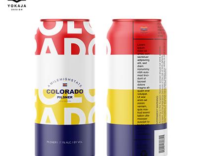 Beer Label Design Samples