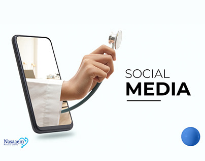 Social Media- Nasaaem Medical Center