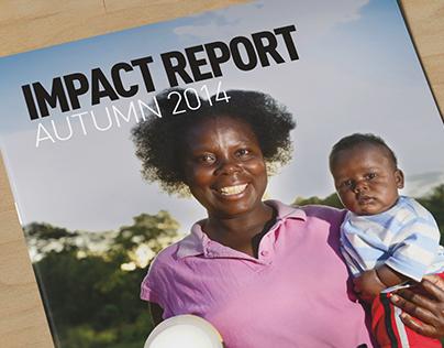 SolarAid Impact Report 2014
