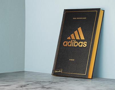 Buch Cover Design