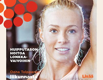 Pihlajalinna asiakaslehti - Turku 2019