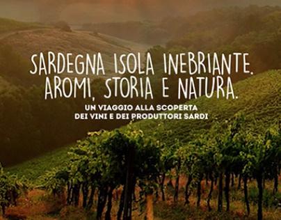 Sardegna a Vinitaly 2017 - Regione Sardegna