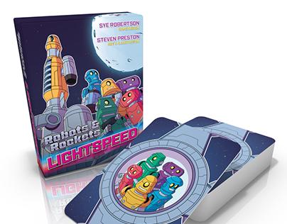 Robots & Rockets: Lightspeed