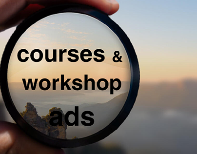 courses ads