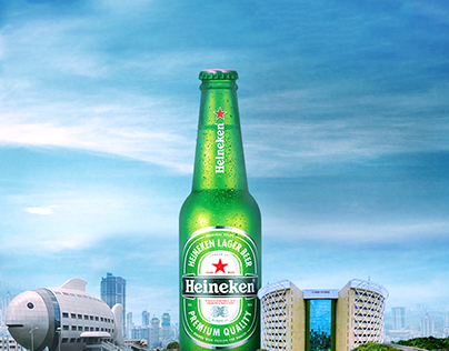 Heineken | New Price Launch, Telangana