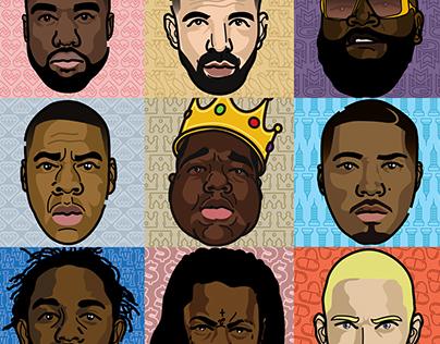 Hip Hop's Elite
