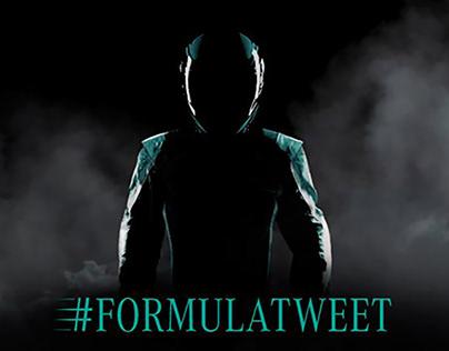 #FormulaTweet - Mercedes Benz Italia