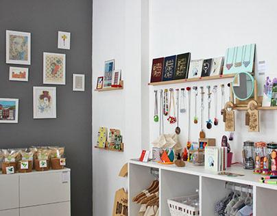 Picotado · Design & Crafts Loja