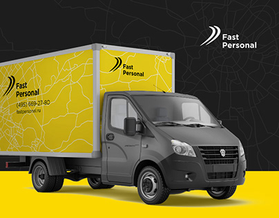 Fastpersonal – logistic company in Moscow, Russia.