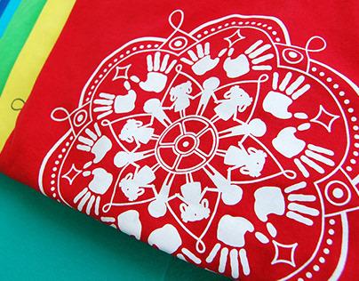 Udhayam T-shirt Design