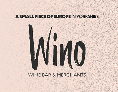 Wino Motion Graphics