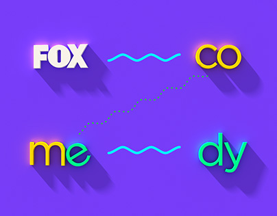 FoxComedy Branding Pitch