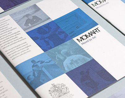 Momart | Generic Brochure