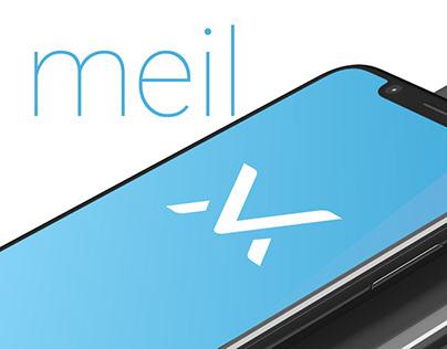 e-mail client - Meil