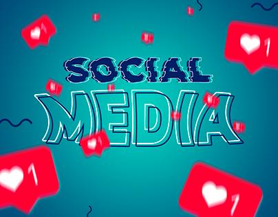 Social Media (diversos)
